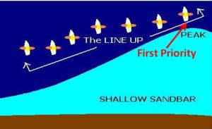 Wave Lineup