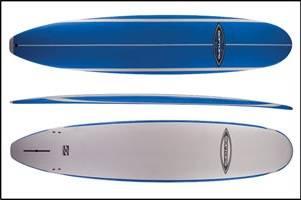 softtop epoxy surfboard